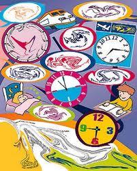 Cual es la hora ideal para realizar las diferentes actividades del día