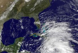 Cuentas de Twitter y sitios web  para seguir el avance del huracán Sandy