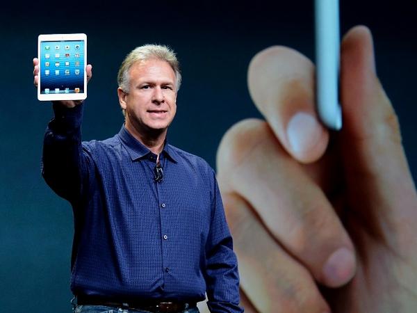 Apple presentó dos nuevas versiones de iPad