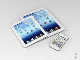Apple anuncia un evento especial para el 23 de octubre en el que presentará el mini iPad
