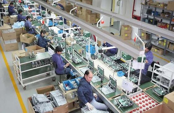 Ken Brown abrirá una fábrica de computadoras en Entre Rios