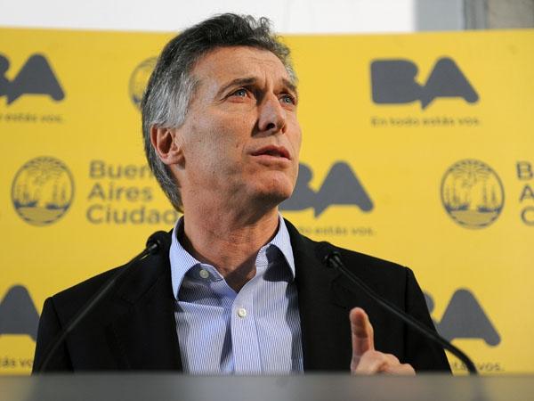 """Se viene el """"impuestazo"""" de Macri"""