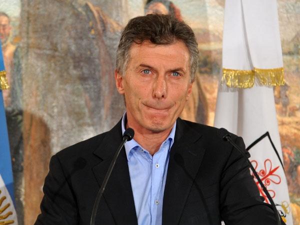 """Macri: """"Se necesitan soluciones concretas sin apelar a fantasmas del pasado"""""""