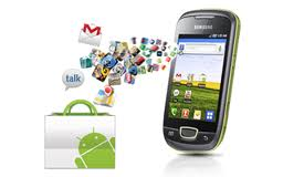 Samsung presenta el Galaxy S III Mini