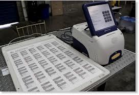 Transmisión y totalización votos, elecciones Venezuela 2012