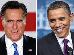 Las 5 cosas que no debes dejar de ver en el debate de esta noche entre Obama y Rommey