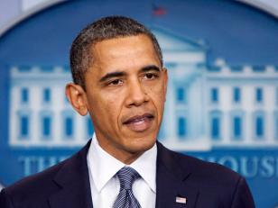 Si la eleccion fuera mundial, Obama ganaría con el 80% de los votos