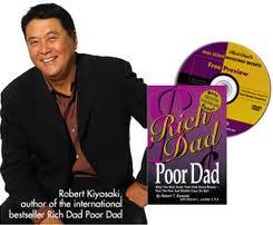 """El autor de """"Padre rico, padre pobre"""" se declaró en bancarrota"""