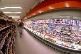 Se viene una cadena de supermercados del Gobierno?
