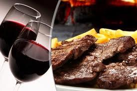 Por qué el vino es el mejor acompañamiento para la carne?