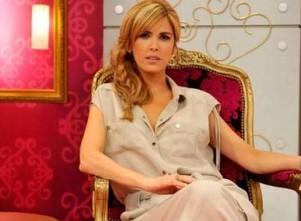 Viviana Canosa emabarazada , confirmado