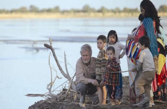 Documental sobre los wichis salteños, elegida como mejor película argentina