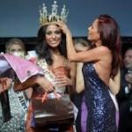 Esta es la nueva Miss Universo Argentina