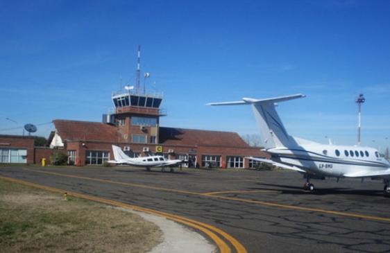 El Aeropuerto Internacional de San Fernando duplica su capacidad