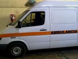 De no creer! : Piden dinero a los pacientes para cargarle nafta a las ambulancias y ser trasladados