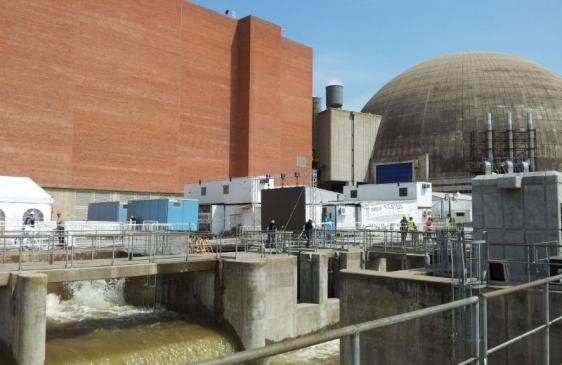 Atucha II producirá energía desde 2013