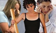 Los 10 tipos de mujeres que ahuyentan a los hombres