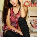 Las fotos hot de Barbie Vélez, la hija de Nazarena