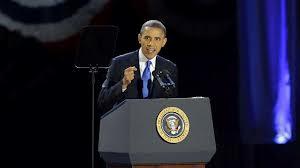 """Obama : """"Lo mejor aún está por venir"""""""