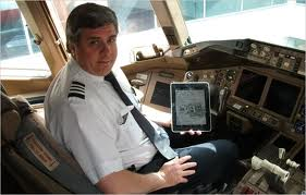 Un iPad puede derribar un avion?