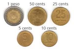 Falta de monedas: Es porque las funden porque el metal tiene más valor
