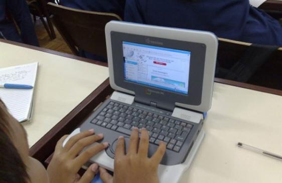 Entregaron netbooks a colegios de Jujuy