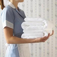 Aumentan 25% el salario del personal doméstico