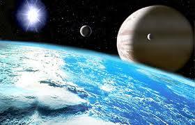 Descubren un planeta con condiciones para albergar vida humana