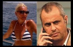 Jorge Rial durísimo con su ex
