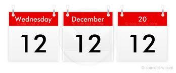 12/12/12, Entre Supersticiones, Profecías Y Un Asteroide