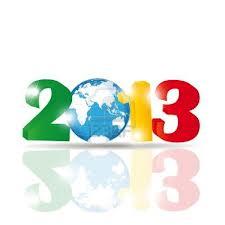 ¿Qué nos dice la numerología sobre el 2013?