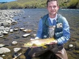 Temporada de pesca en Argentina