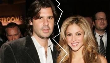 Antonio de la Rúa demandó a Shakira por 100 millones de dolares