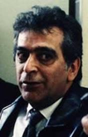 Murió el actor Antonio Ugo