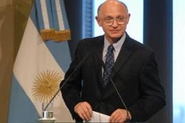 """Argentina demandó a EEUU y la UE por """"impedir el libre comercio"""""""
