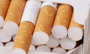 Un paquete de cigarrillos podría costar $50