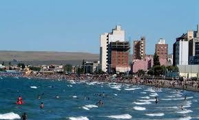 Balnearios accesibles en Puerto Madryn