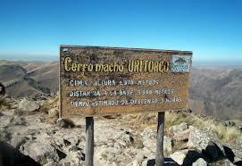 """Cierran el cerro Uritorco el 21D por miedo a un """"suicidio espiritual masivo"""""""