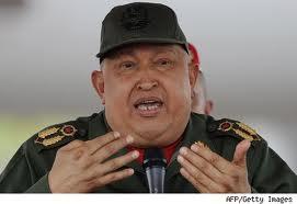 Operarán nuevamente a Hugo Chávez ?