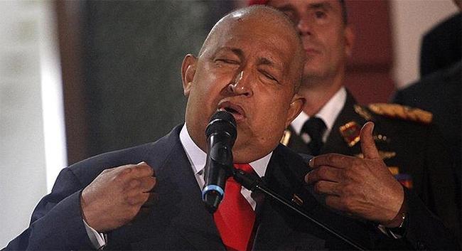 Chávez ya no volvería al poder: un completo informe médico