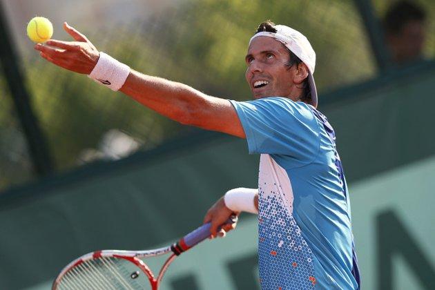 Juan Ignacio Chela se retira del tenis