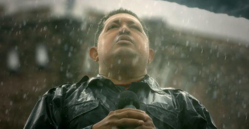 Video: #YoSoyChavez