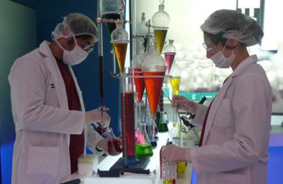 Científicos argentinos descubren nuevo virus del papiloma humano