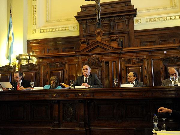La Corte suprema definirá sobre la cautelar del Grupo Clarín