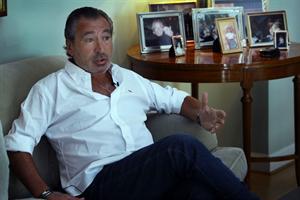 """Daniel Vila: """"La ley de medios es pésima, de lo peor que he conocido"""""""