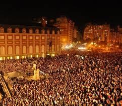 Fiesta Nacional del Mar 2012