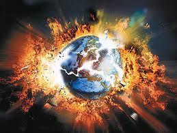 La NASA dio a conocer la fecha del fin del mundo