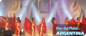 41ª Fiesta Nacional del Mar con Daniela Mercury