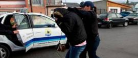 El hermano Rudy Ulloa fue detenido en un prostíbulo