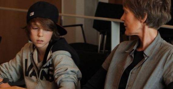 Polémica en Holanda por extraño plan de alimentación que una mujer creó para su hijo